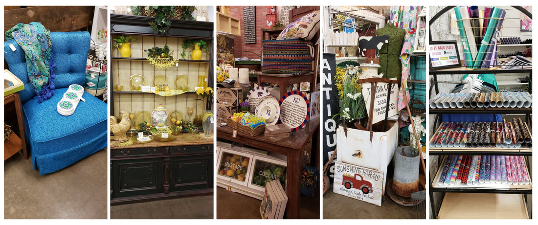 Paramount Antique Malls And Marketplace Antiques Vintage